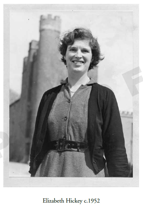 Elizabeth Hickey
