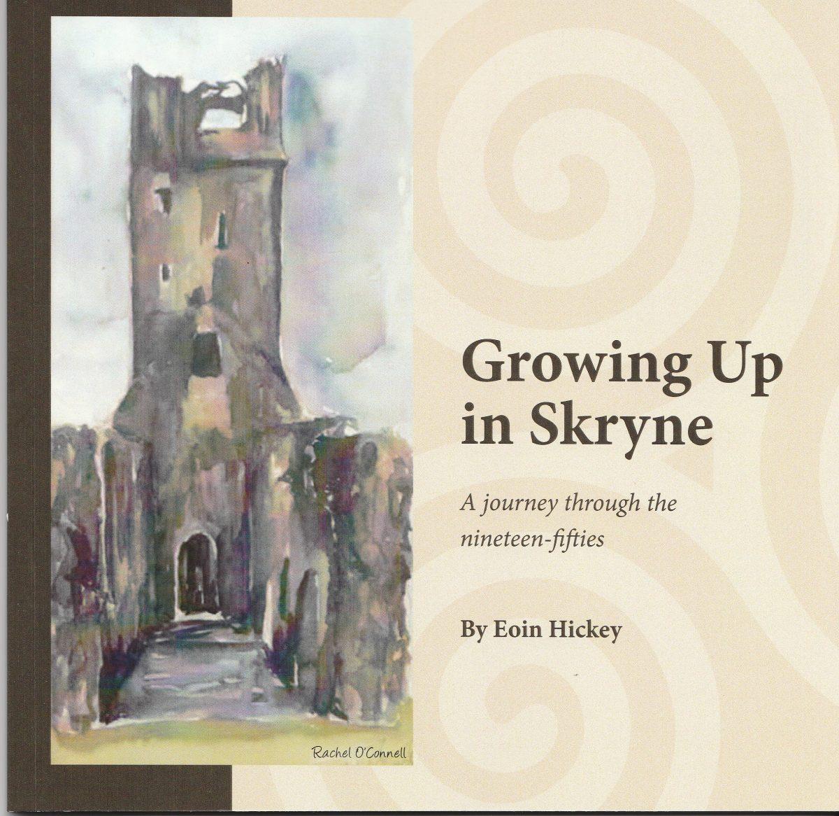 Growing up in Skryne